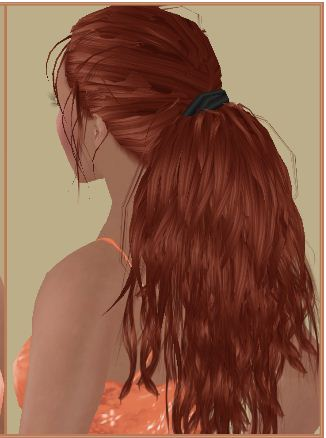 image from My Style in Second Life: More Hair Fair