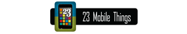 23 Mobile Things