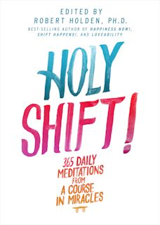 Holy Shift! book cover