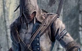 Connor's Cloak