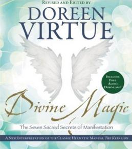 Divine Magic