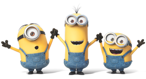 Minions_characters
