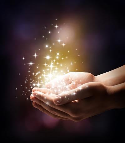 receiving-magic