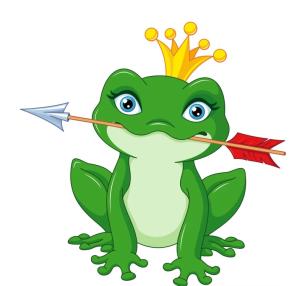 frog princess