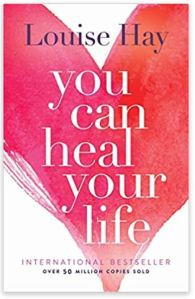 Cover of You Can Heal Your Life book by Louise Hay