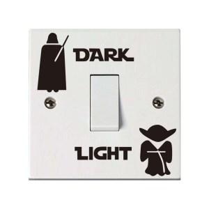 dark light switch