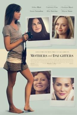 mothers and daughters movie